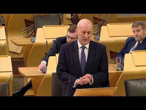 Members' Business: The Economic Potential of Robert Burns - 17 January 2018