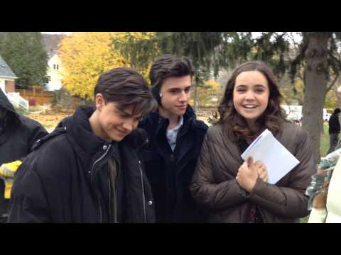 Behind The Scenes: Filming Good Witch from YouTube · Duration:  4 minutes 34 seconds
