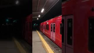 南海7100系 「めでたいでんしゃ」(こども) 千代田工場出場回送  2019