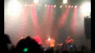 WU TANG CLAN - GRAVEL PIT 11.07.2007 LIVE PALLADIUM KÖLN