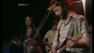 ERIC CLAPTON - Badge (1977 OGWT UK TV Performance - but quoted as 1974) ~ HIGH QUALITY HQ ~