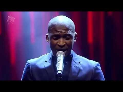 "Idols Top 5 Performance: Karabo keeps ""Falling"""