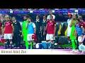 اغنية الفرحة الليلة عمرو دياب يغني لمصر و محمد صلاح