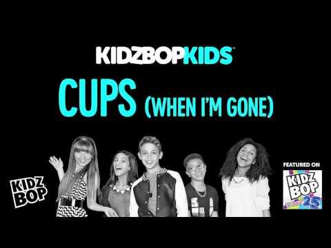 KIDZ BOP Kids - Cups (When I'm Gone) - KIDZ BOP 25