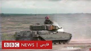 اختلاف ایران و بریتانیا، داستان یک قرارداد- مستند