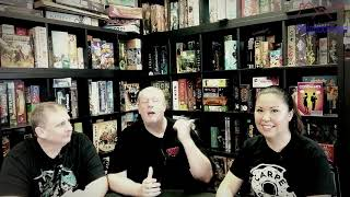 Best Game Store in Town -Outpost Games