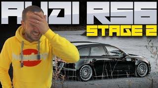 HOW DEEP? // AUDI RS6 4G - APR STAGE 2 / ZEITEN + FAZIT