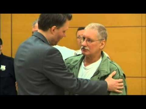 NY Man Cleared, Free After 23 Years in Prison for Rabbi Murder