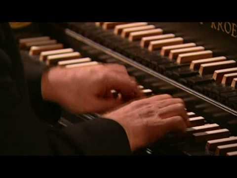 Bach - Toccata in G Major BWV 916 - 3. Allegro e presto