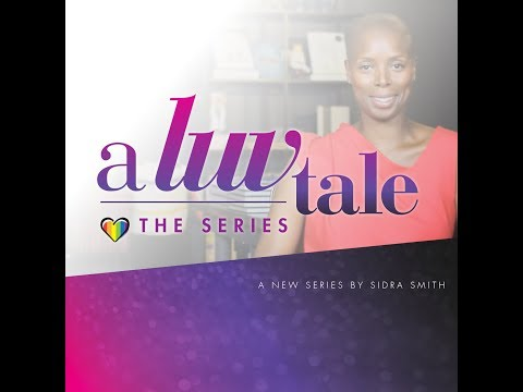 A Luv Tale The Series promo 1