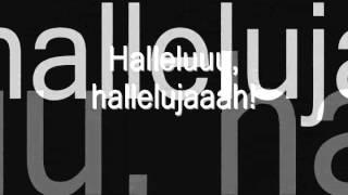 Bamboo | Hallelujah
