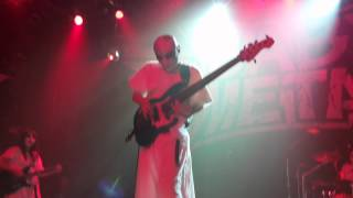 BABYMETAL KAMI BAND Mischief of the metal gods HoB Chicago