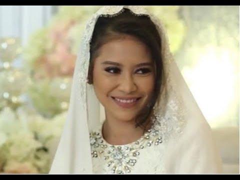 Cantek nye Farah Nabilah Pelakon Rahadatul Aisy dalam Drama Titian Cinta di TV3