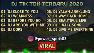 Download lagu DJ CLOSE TO YOU YANG LAGI VIRAL - REMIX FULL BASS TERBARU 2020