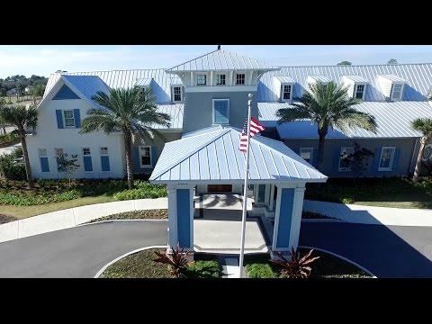 Atlantic Beach Country Club Clubhouse & Amenities-Lee Elmore, REALTOR
