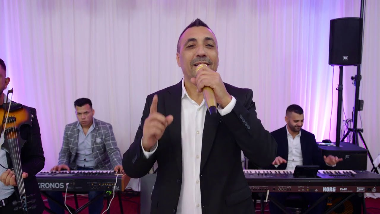Costel Ciofu & Papiti Band - Bihoreana Romani 2020 Pentru Zlato - * NOU *