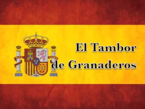 Download Marchas Militares Españolas - El Tambor de Granaderos