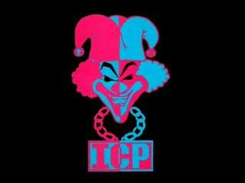 ICP - Your Rebel Flag