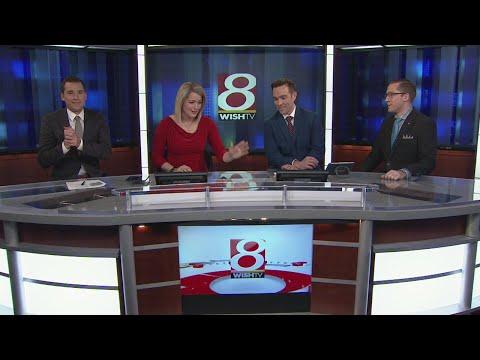 24-Hour News 8 At 5-6 P.m. (Thursday Dec 7)