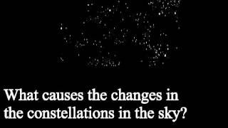 Astronomy Animation 2013