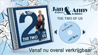 Jan Keizer & Anny Schilder -- The Two of Us (album voorproefje)