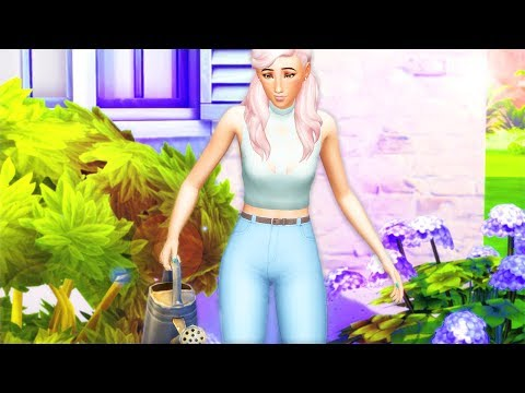 FIRE AND ABDUCTED BY ALIENS!!!🔥👽 // THE SIMS 4 | FOSTER FAMILY : SEASON 4 – PART 43