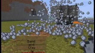 Minecraft Terraformer