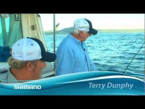 Shimano Fishing Adventure with Jon Stevens - Who will claim the prize? - Part 1