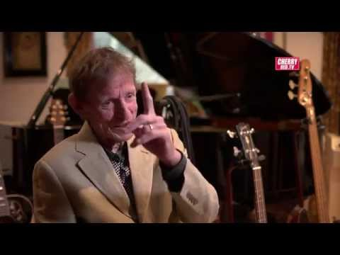 Jack Bruce - Silver Rails - Interview by Mark Powell - 2014