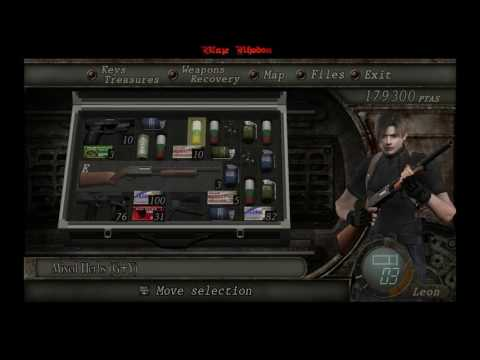Resident Evil 4 Ultimate HD Edition (PC) Walkthrough Chapter 2-2 Part 2  