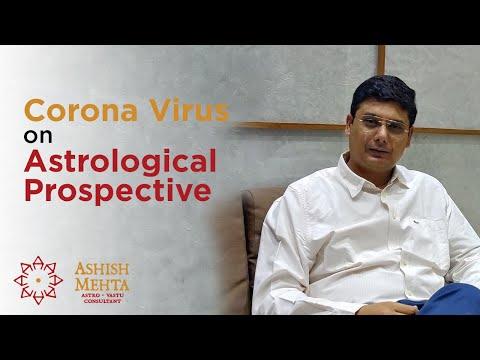 Corona Virus on