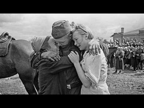 Брянская наступательная операция - Песни военных лет - Лучшие фото