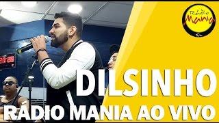 🔴 Radio Mania - Dilsinho - Desliga e Vem