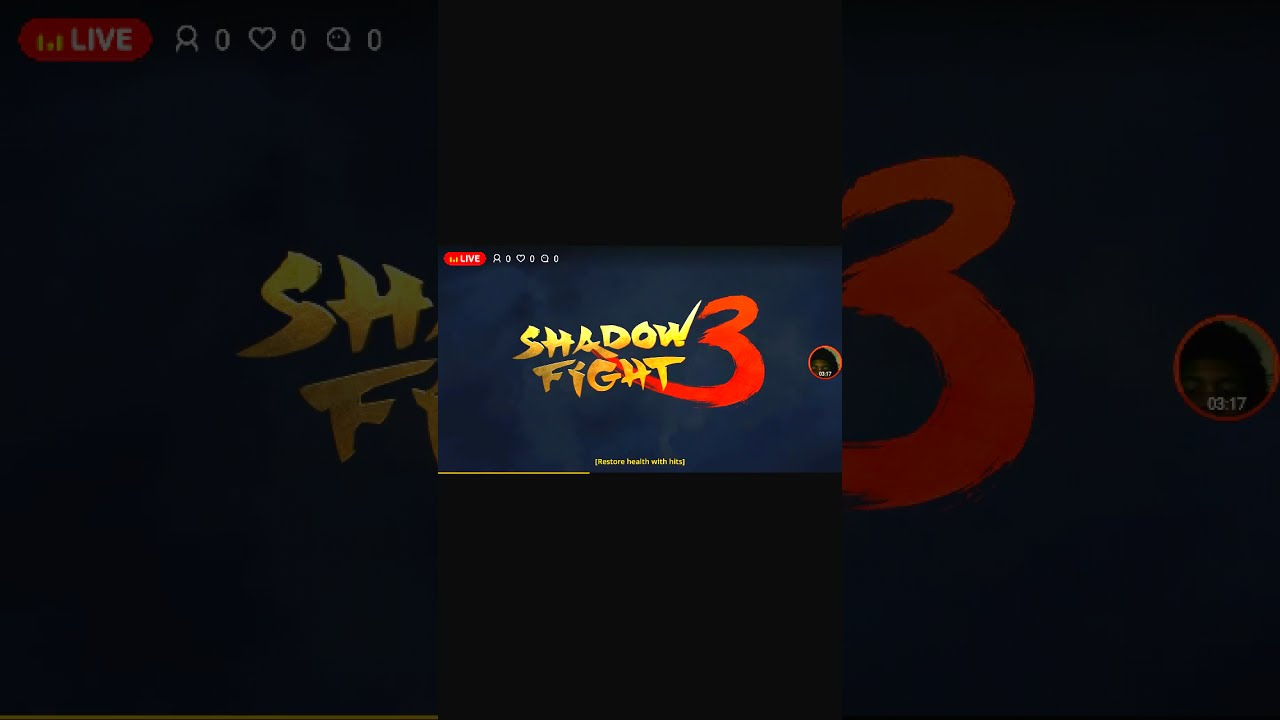 Shadow fight 3 online machine #2