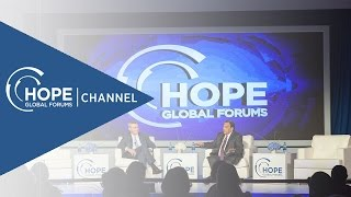 HOPE Global Forums 2016 - Business, Basketball and the Making of Modern Atlanta
