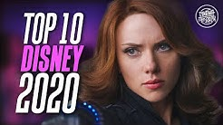 10 DISNEY-Filme, die 2020 erscheinen werden!