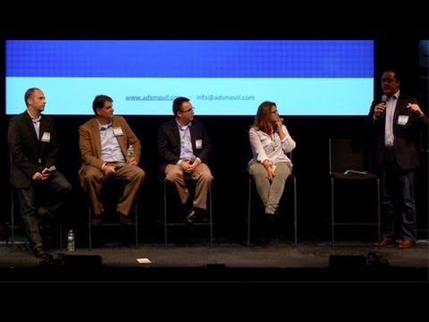 The New Latin Mobile Consumer - Mobile Media Summit during Advertising Week, 2013