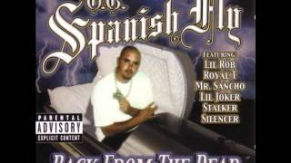 Oldie [Remix] O.G. Spanish Fly