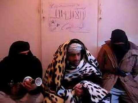 lustige terroristen 3ta koss khol youtube. Black Bedroom Furniture Sets. Home Design Ideas