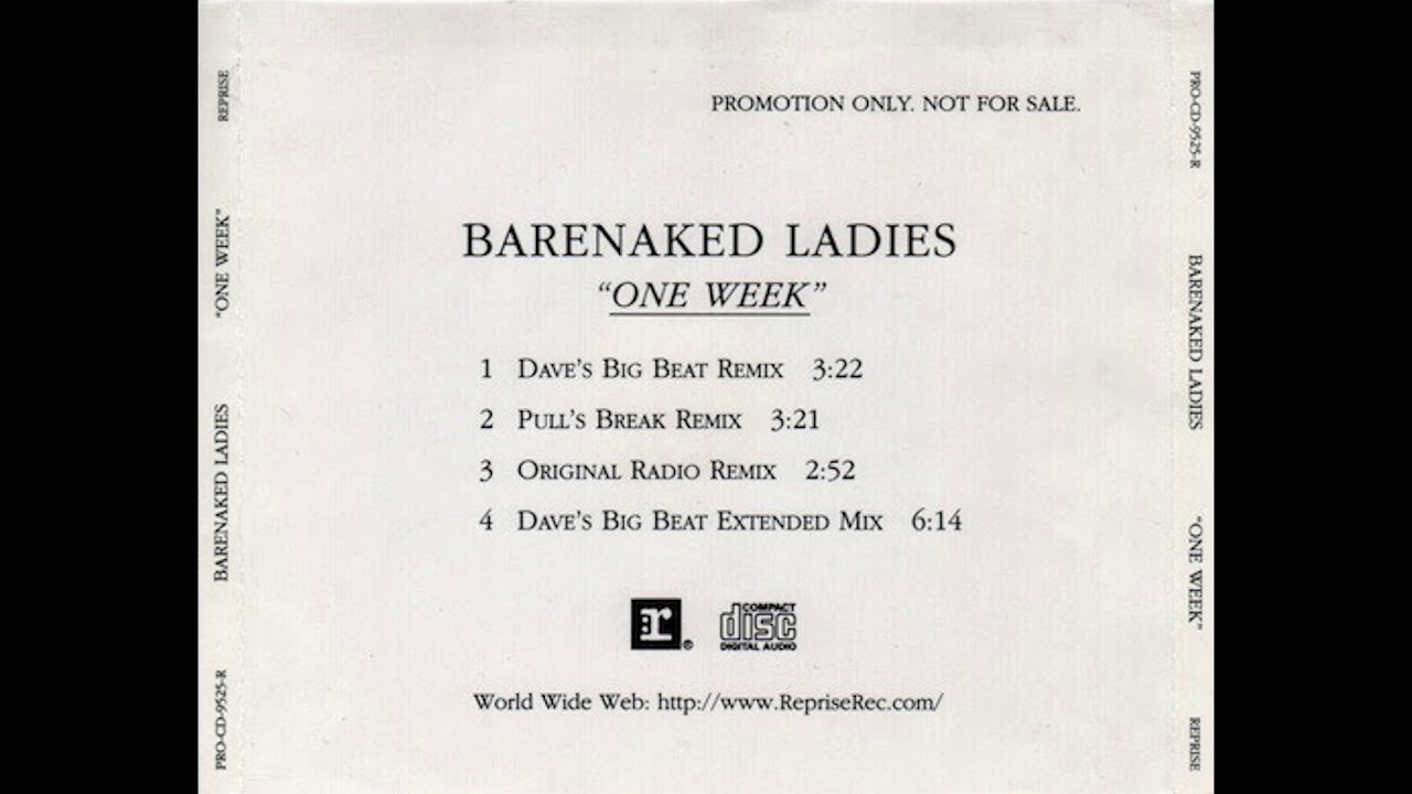 Bare naked ladies first album — 2