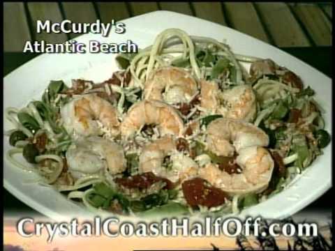 MCCURDY'S Atlantic Beach NC
