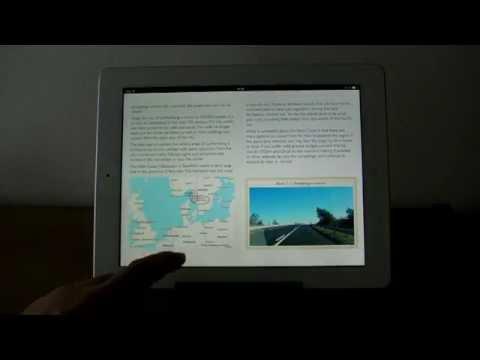 Book trailer: Gothenburg and Sweden's West Coast (Klaava Travel Guide)