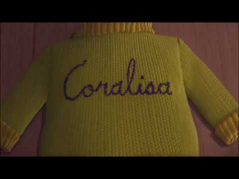 Coralisa ~ A Simpsons Song [2017] + lyrics