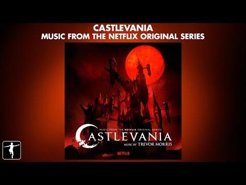 Castlevania - Trevor Morris - Soundtrack Preview (Official Video)