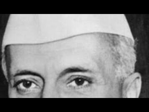 Видео Essay on pandit jawaharlal nehru in urdu