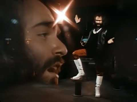 Demis Roussos   My Only Fascination     HD