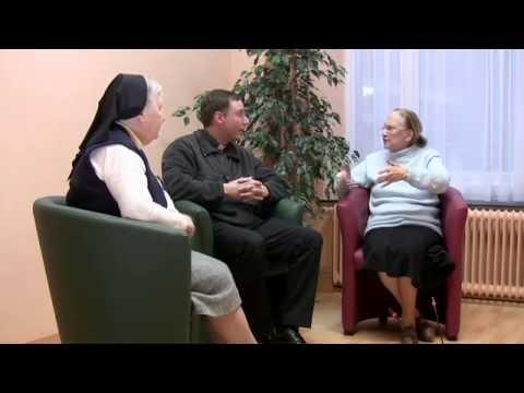 interview de Gilberte Degeimbre sans sous-titres