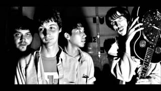 Deerhunter - Sleepwalking