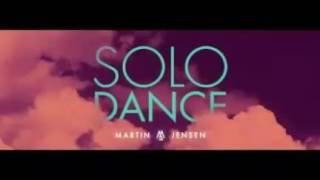 Martín Jensen - Solo dance