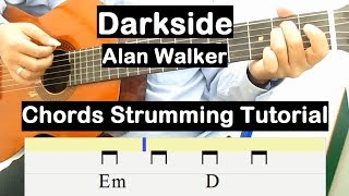 Download Darkside Guitar Lesson Chords Strumming Tutorial Guitar Lessons for Beginners